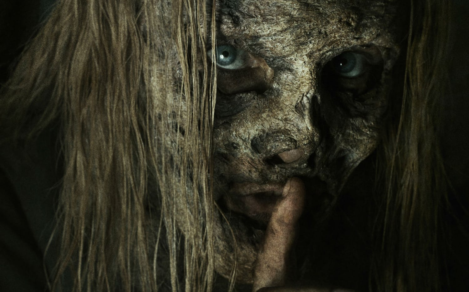 Walking Dead Set Visit: How The Whisperers Are Unlike Any Other Threat